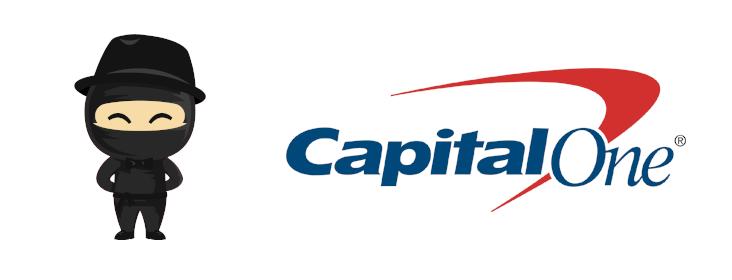 Goodbye Capital One